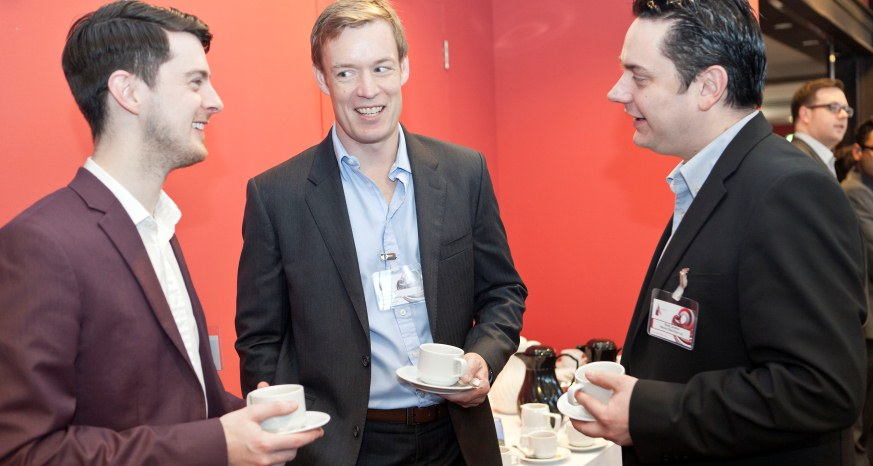 Chesterfield Networking Events