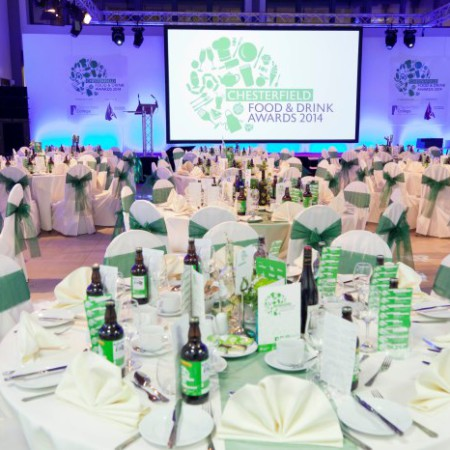 Chesterfield Food and Drink Awards 2014