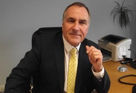 Tony Hession Corrugated Case Company Chesterfield Champion