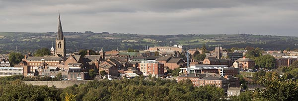 Visit Chesterfield