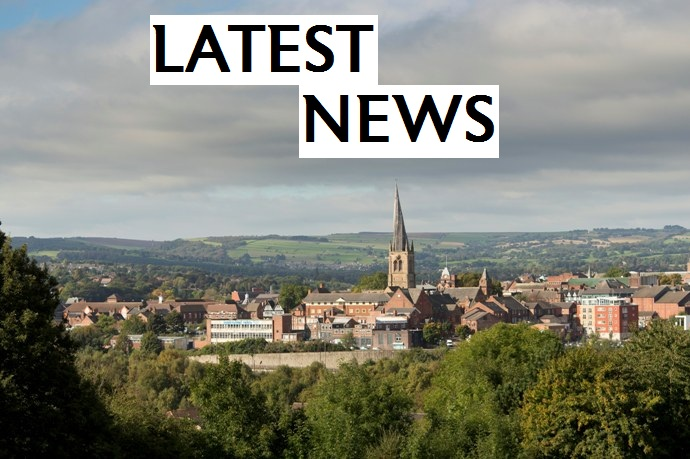 Chesterfield News
