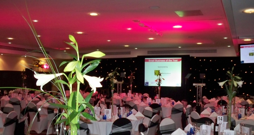 Proact Stadium - DT Business Awards