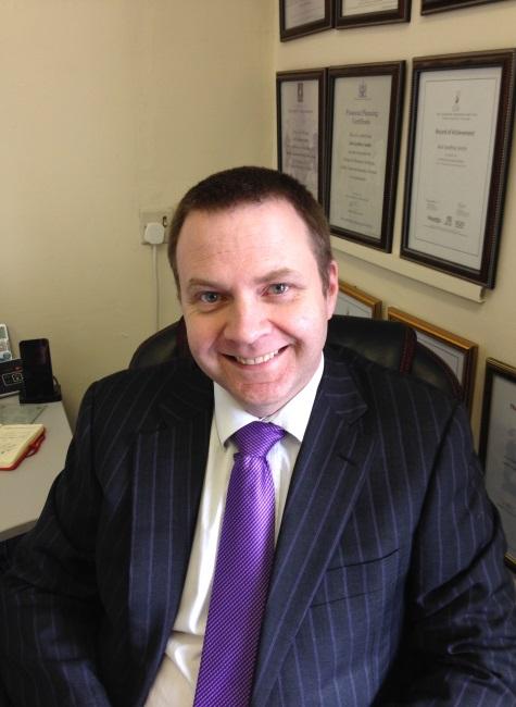 Neil Harmony Wealth Management
