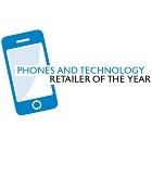 Phones and Technology Retailer of the Year