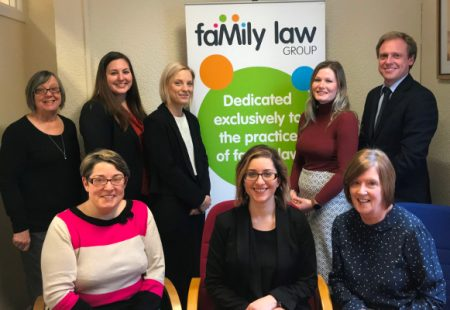 Derbyshire Family Law, Chesterfield Champions