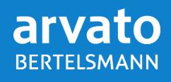 arvato logo Chesterfield Retail Awards