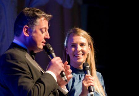 Peak FM present Chesterfield Retail Awards 2018