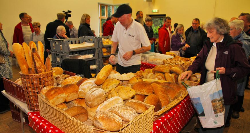 Brampton Food Market