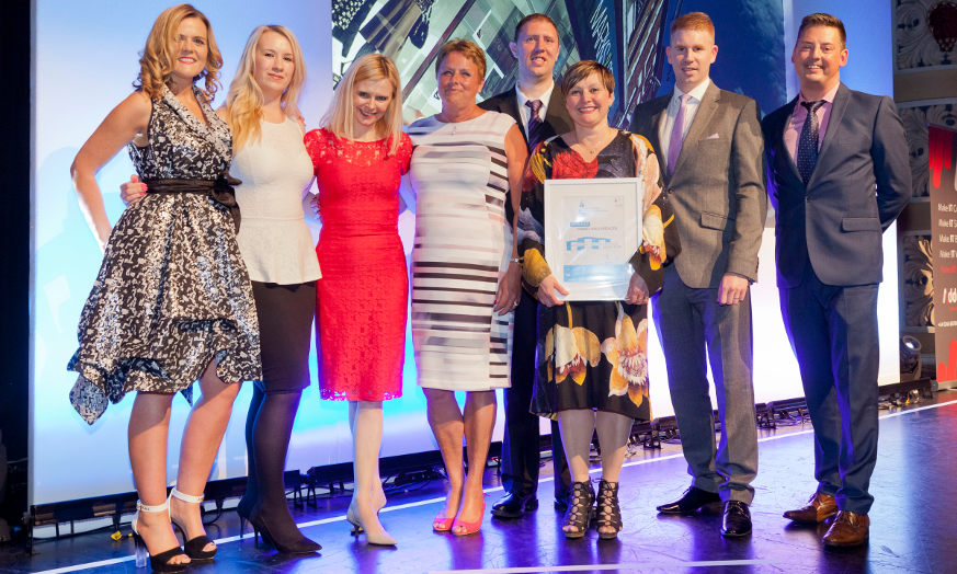 Chesterfield Retail Awards Nominations