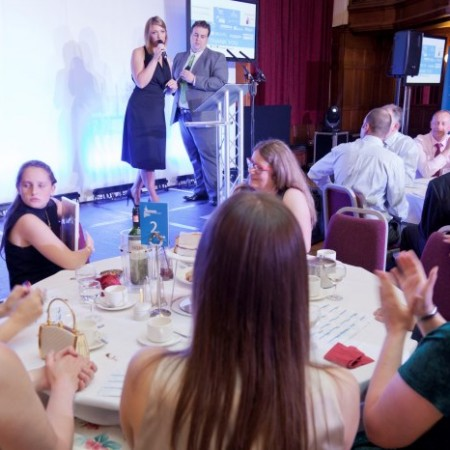 Chesterfield Retail Awards 2015