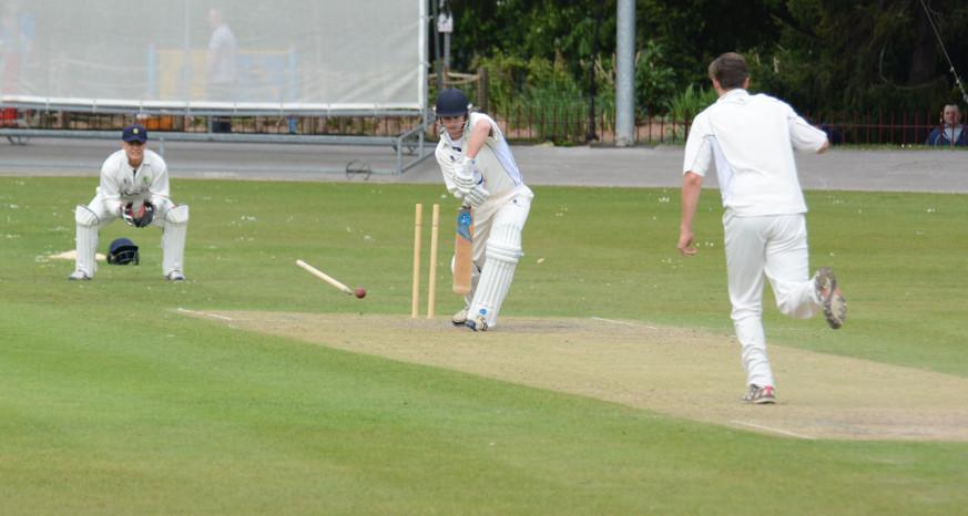 Chesterfield Cricket Club