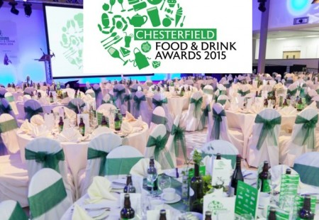 Chesterfield Food and Drink Awards 2015