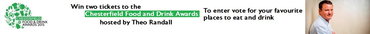 Food and Drink Awards Nominate