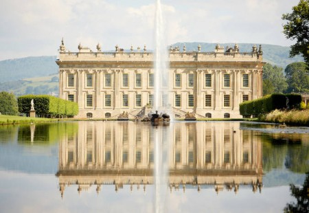 Chatsworth Conferences