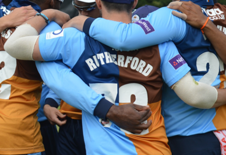 Chesterfield Festival of Cricket