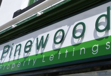 Pinewood Letting Agents Chesterfield