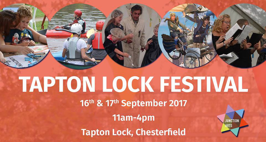 Tapton Lock