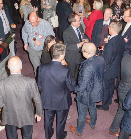 Made in Chesterfield launch