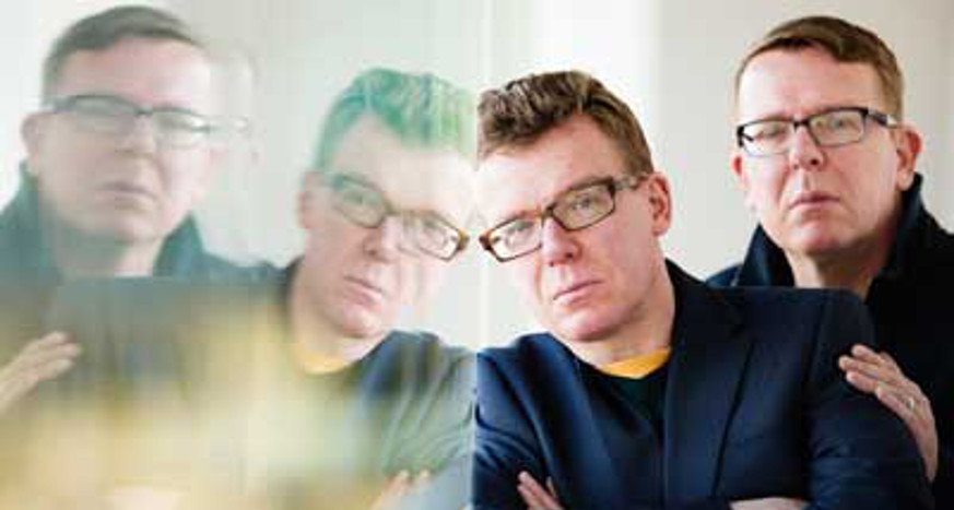 The Proclaimers Destination Chesterfield