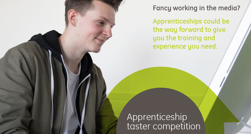 Derbyshire Times & Learning Unlimited Apprenticeship Taster Competition
