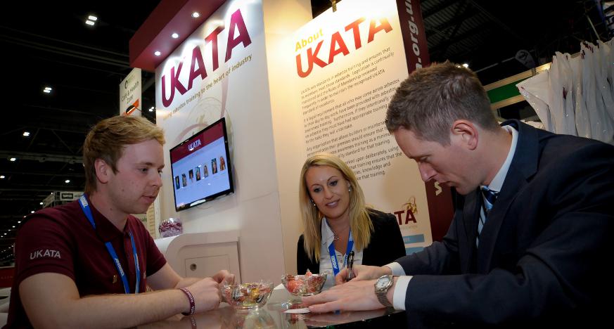 UK Asbestos Training Association (UKATA) Chesterfield