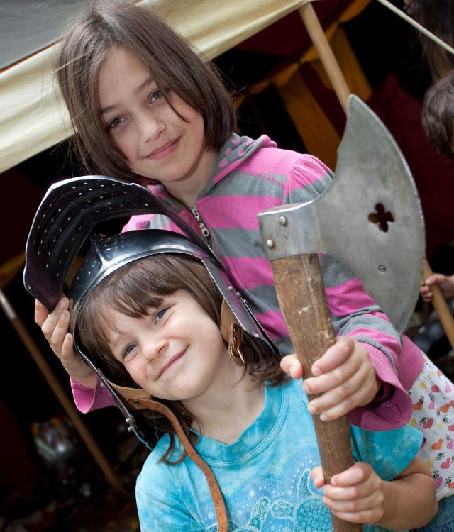 medieval fun