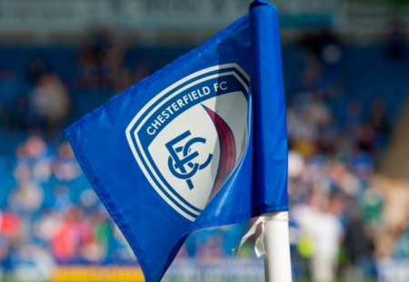 chesterfield fc's