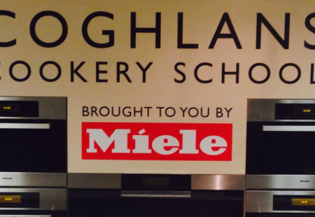 coghlans cookery school chefs ovens