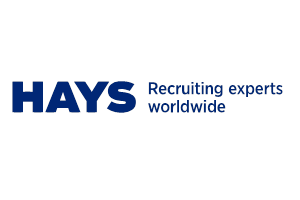 Hays Specialist Recruitment - logo