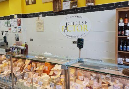 cheese factor