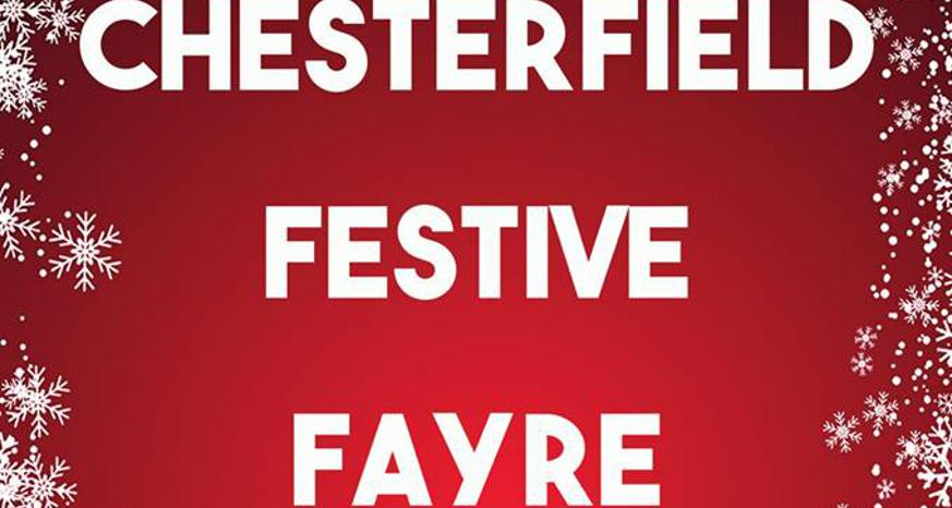 Chesterfield Festive Fayre