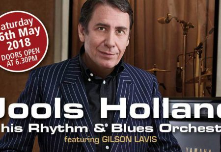 Jools Holland and his Rhythm & Blues Orchestra