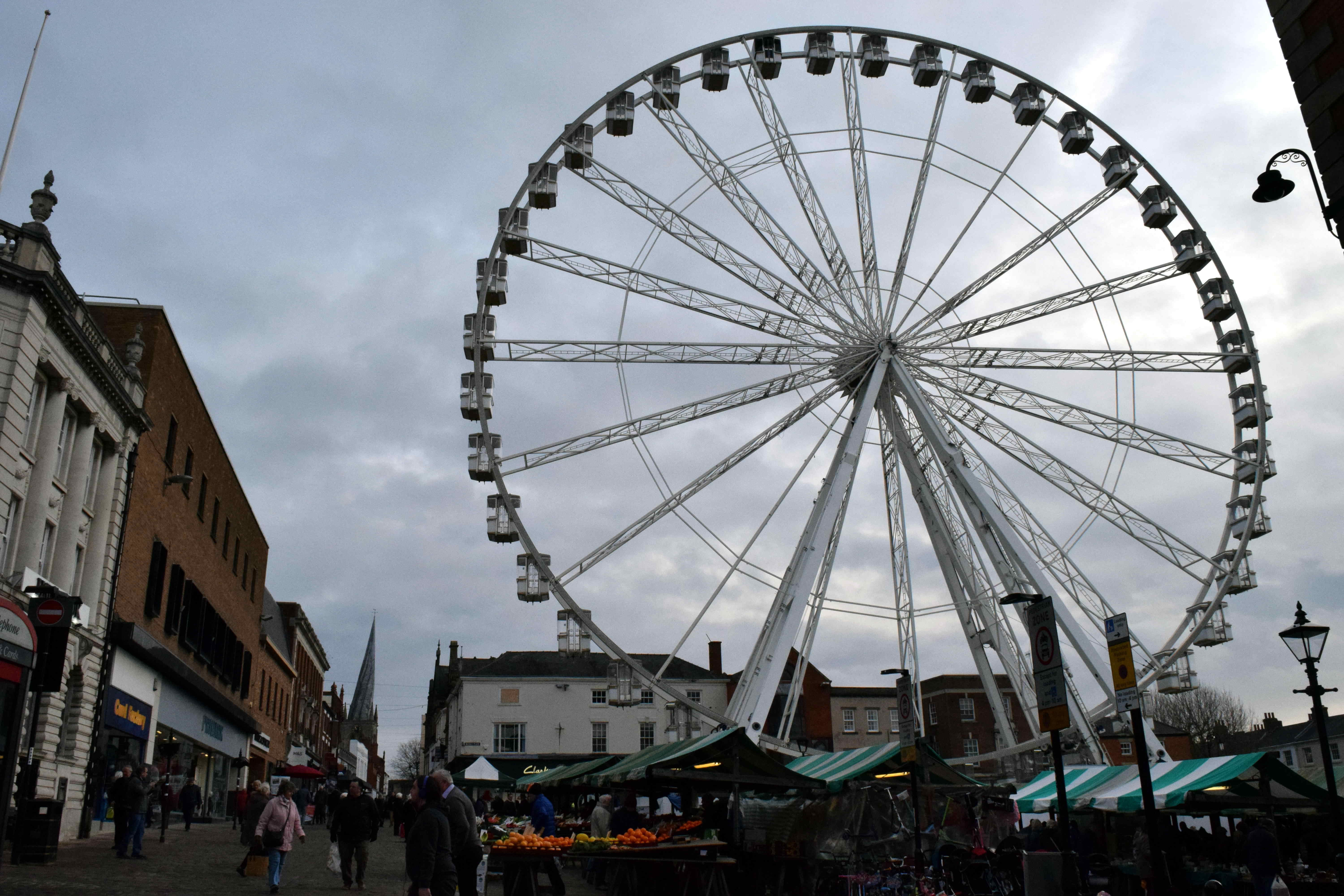 Chesterfield Observation Wheel