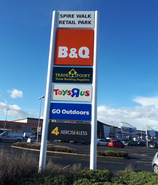 Go Outdoors Chesterfield