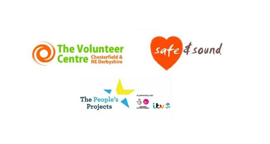 Volunteer Centre Chesterfield
