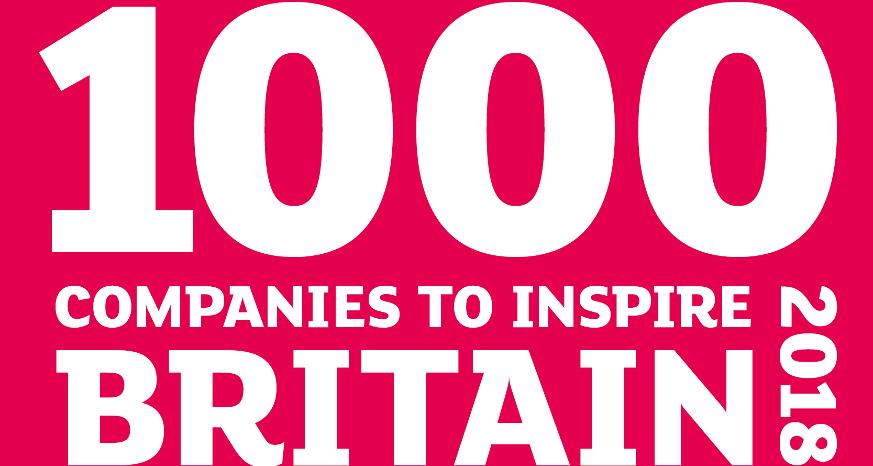 chesterfield champion Inspire Britain